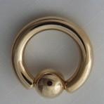 Captive Rings