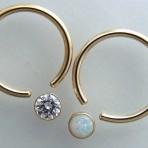 Captive Gems