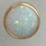 Captive Cabochon Gems